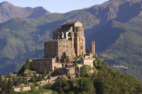Piedmont Land of Great wines