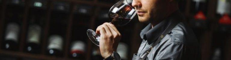 L'esame olfattivo del vino 1/3 – Il metodo